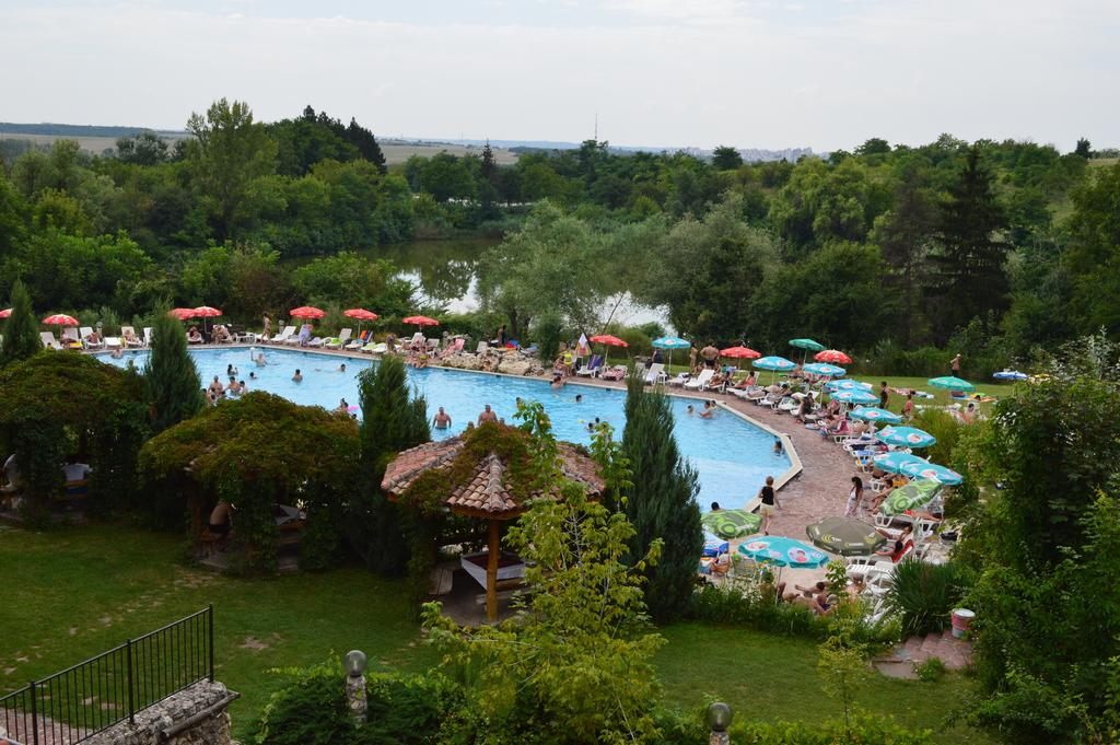 Парк Хотел - Гривица